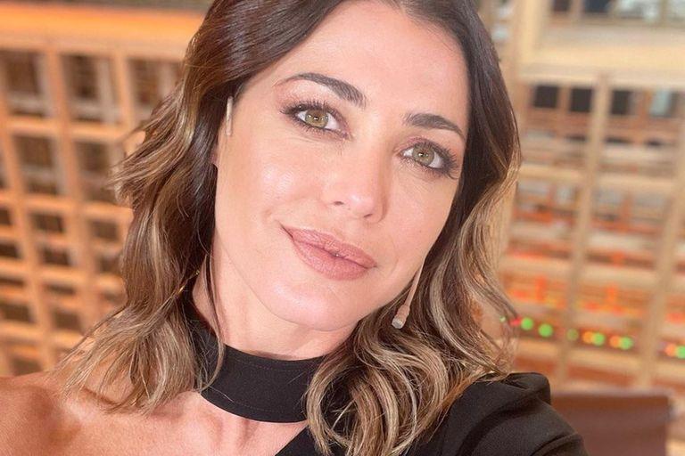 Pamela David confesó cómo la afectó la pelea que tuvo con Amalia Granata