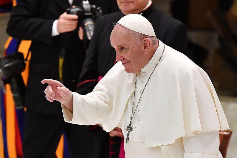 ¿Un presidente católico? Cómo ve Francisco las elecciones en EE.UU.