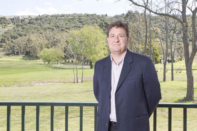 Guillermo Cascardo Pepsico