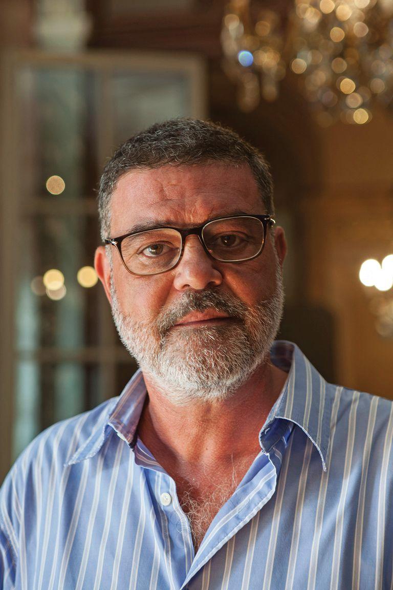 """""""Las artes decorativas son a los siglos XVIII y XIX lo que el diseño es a nuestra contemporaneidad"""", afirma el director del museo, Martín Marcos."""
