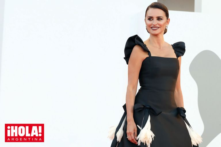 Penélope Cruz dio cátedra de estilo con sus looks firmados por Chanel