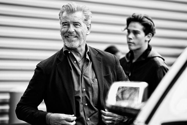 En su encuentro con LA NACION revista, el actor dice que las experiencias difíciles lo hicieron un hombre mejor y habla de sus hijos antes del estreno de The Son