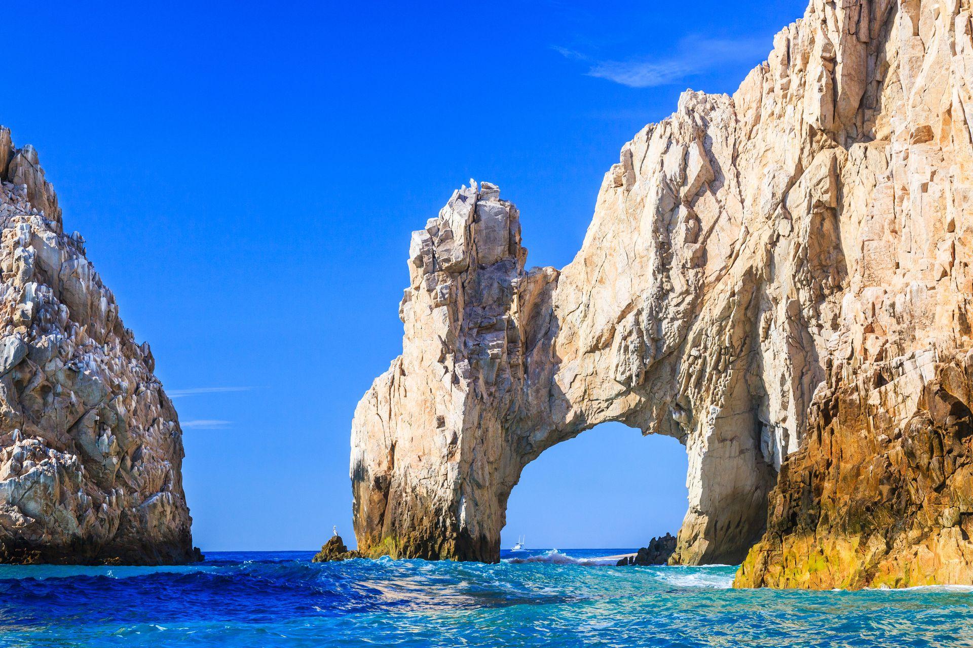 Cabo San Lucas, Los Arcos