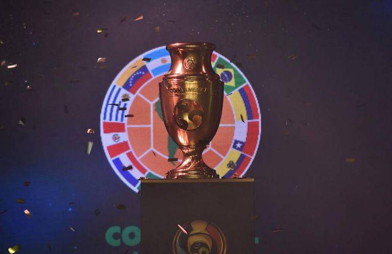 La Copa América Brasil 2021 tiene fixture oficial