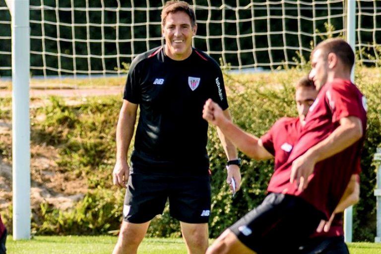 El discípulo: Berizzo lleva adelante el legado de Bielsa en un club único