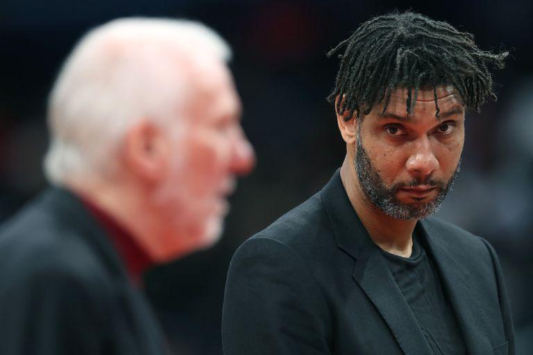 Spurs. Una racha negativa después de 22 años y los playoffs en suspenso