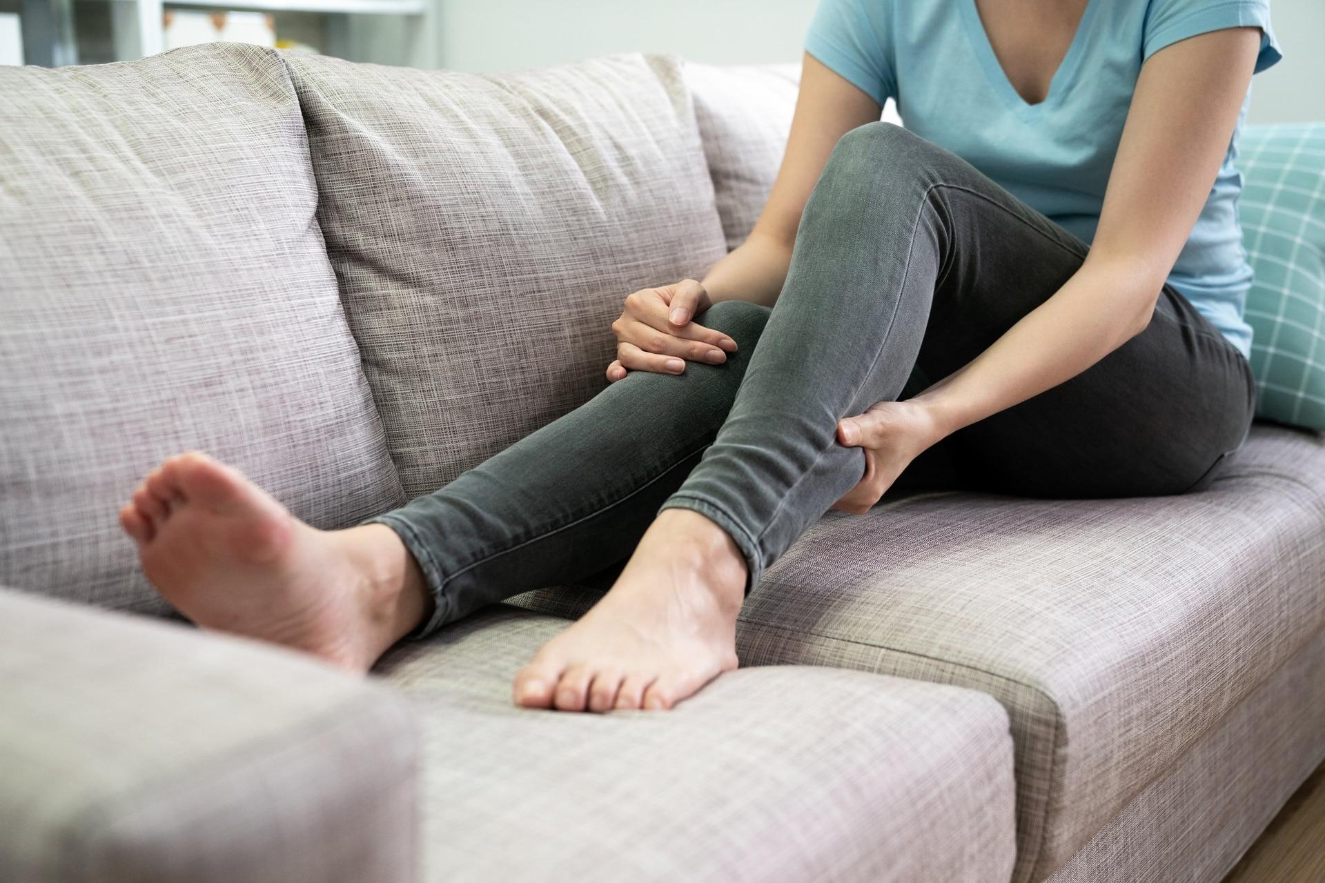 El dolor muscular es recurrente en pacientes que ya padecieron la enfermedad