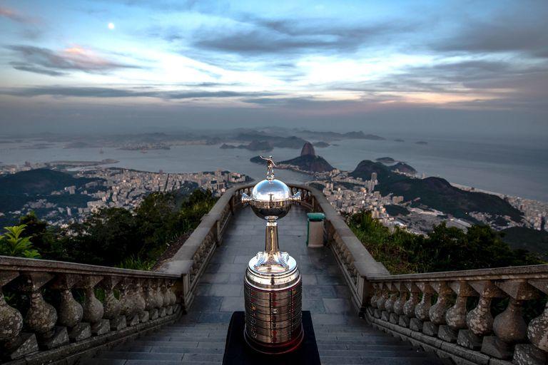 Libertadores: una final de que se verá en 191 países, cruceros y vuelos