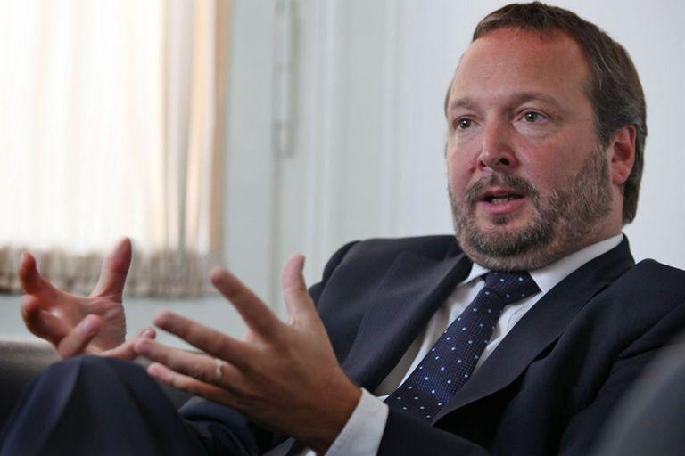 Martín Sabbatella, el flamante presidente de ACUMAR