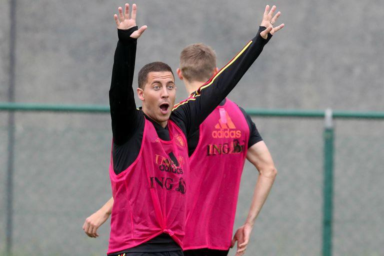 Hazard, el refuerzo más caro en la historia del Madrid: 100 millones de euros