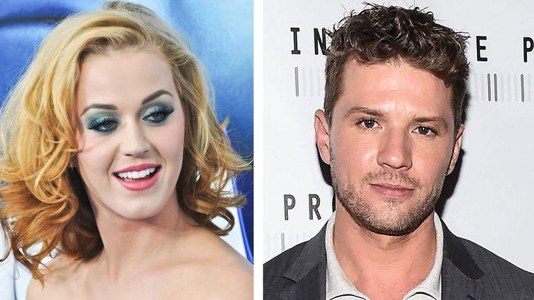 Katy y Ryan, ¿se gustan?