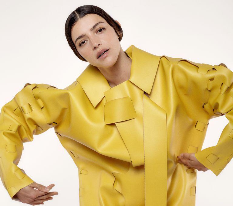 Designers BA: cómo ver los fashion films de la semana híbrida de la moda