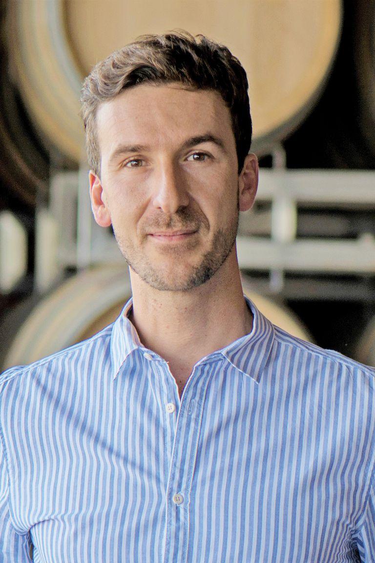 """Santiago Mayorga: """"Hay que tener cuidado con los tintos porque existe un defecto cuando se cosecha verde: se llama carbono 6 y genera aroma a pasto recién cortado en vez de a frutas y especias"""", advierte el responsable de los vinos de Nieto Senetiner y Cadus Wines."""