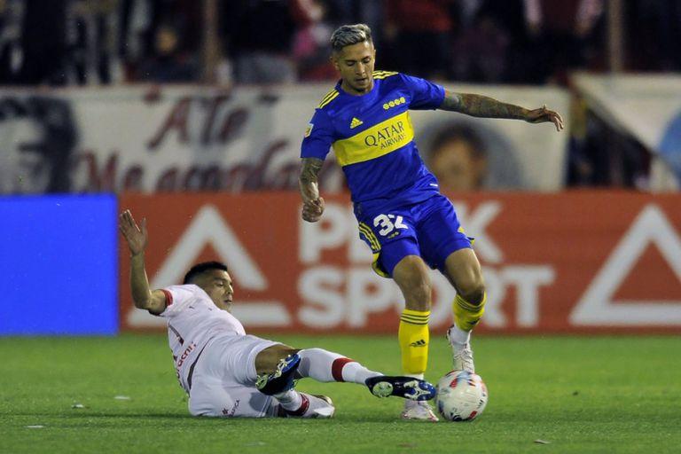 Vélez - Boca, por el Torneo 2021: horario, TV y formaciones del partido