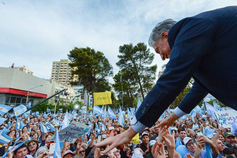 """Fuerte mensaje en Neuquén para decirle """"no a la impunidad"""""""