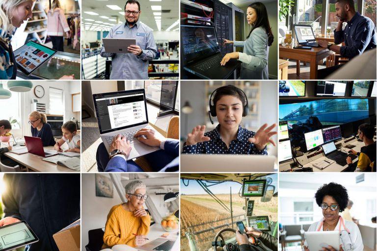 Global Skilling: la plataforma de Microsoft para aprender a programar que usaron 30 millones de personas