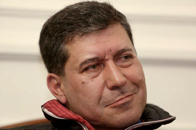 Sergio Casas