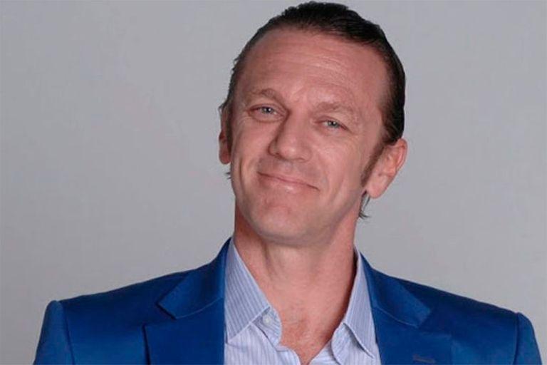 """""""No sean boludos"""", el fuerte mensaje del actor Federico D´Elia como San Martín"""