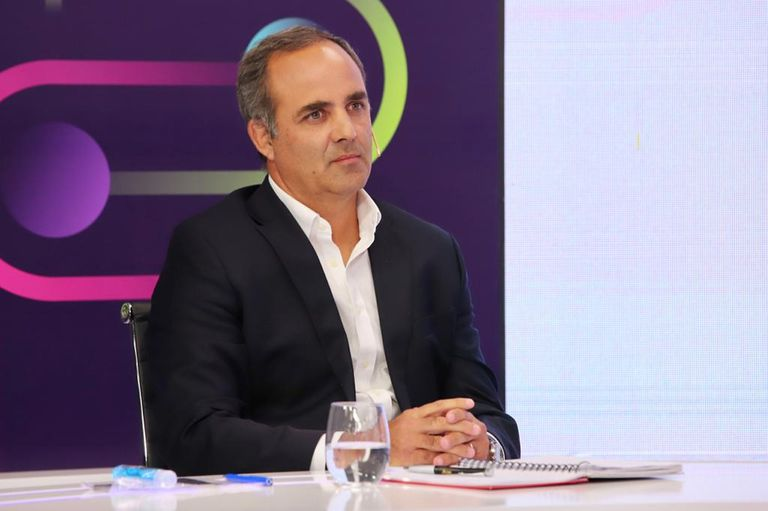 Franco Di Lucca, CEO y presidente de Aon Argentina