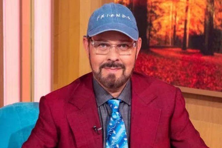 El actor James Michael Tyler reveló que está luchando contra un cáncer de próstata en fase 4 (avanzada)