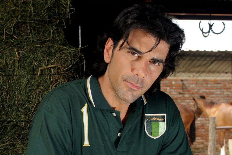 Juan Darthés faltó a la cita judicial con Calu Rivero