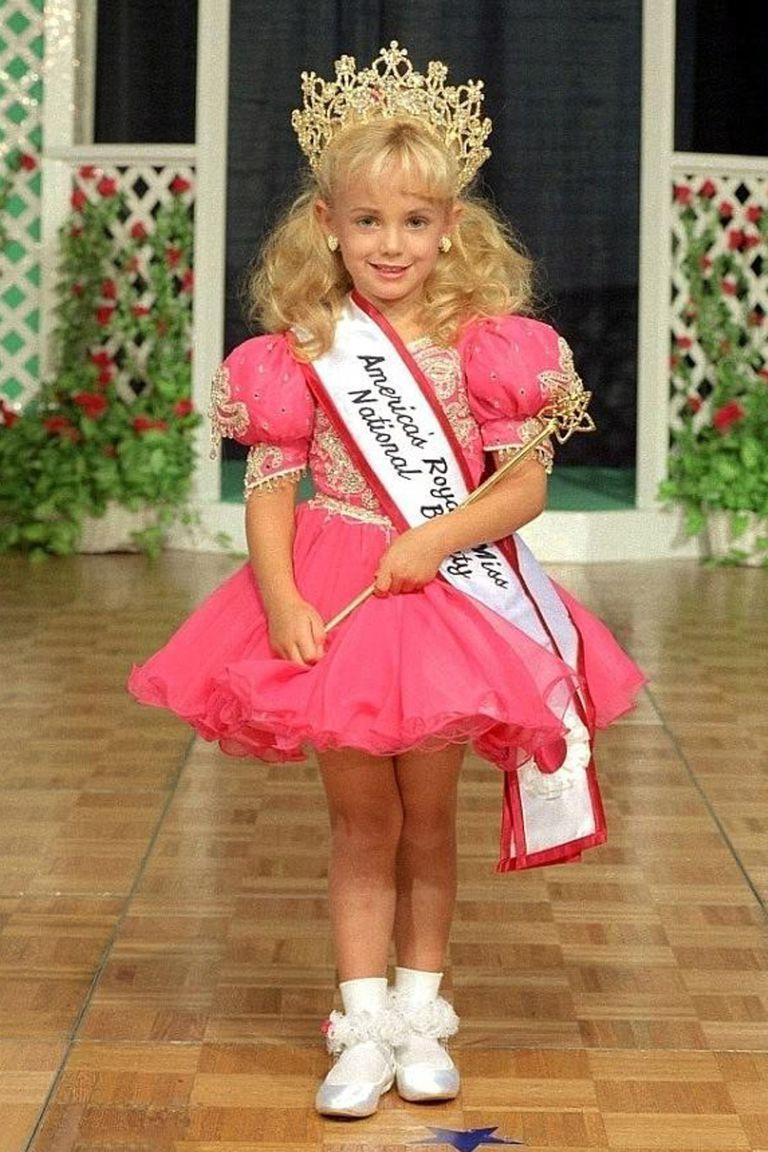 La niña había ganado los concursos de belleza de Little Miss Colorado, Americas Royale Miss y National Tiny Miss Beauty, entre otros
