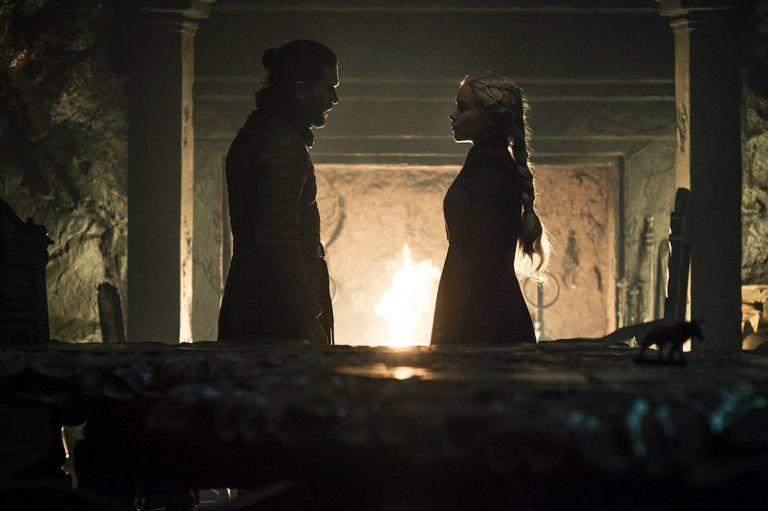Game of Thrones: en el capítulo final, el deber probó ser la muerte del amor