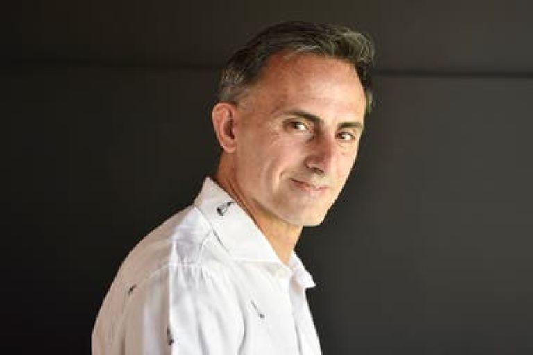 Diego Latorre habló por primera vez de su relación con Natacha Jaitt