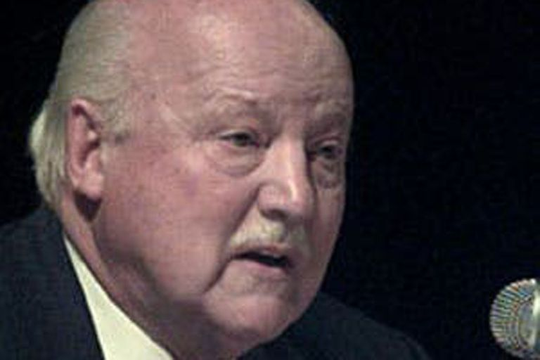Murió Pedro Simoncini, figura clave en el nacimiento de Telefe