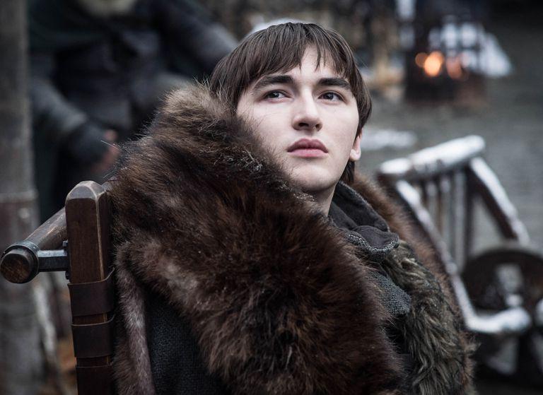Bran se convirtió en el rey