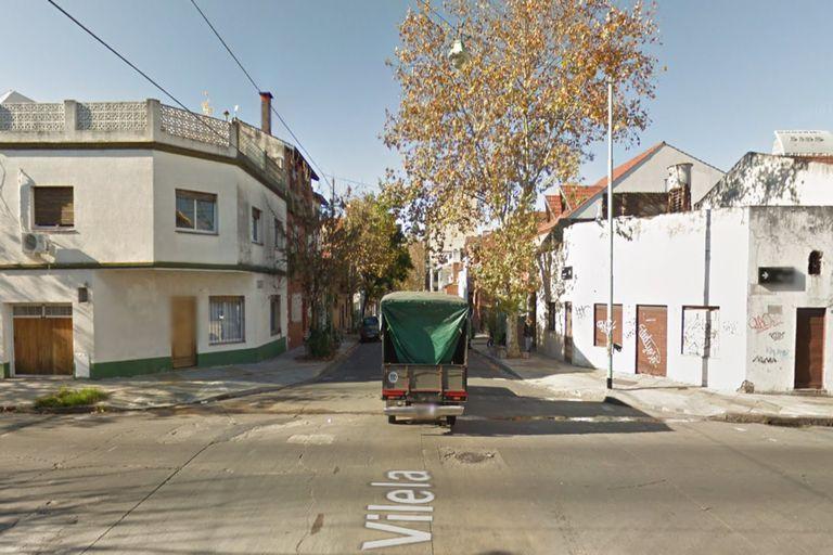 La mujer, de 71 años, apareció maniatada y asesinada a golpes en su domicilio, ubicado en Vilela al 2900, en Saavedra
