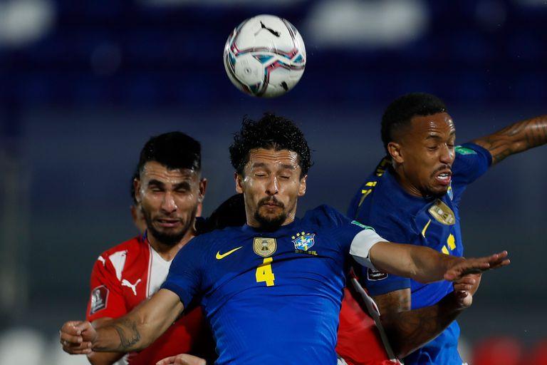 Los futbolistas de Brasil no quieren la Copa América en su país, pero aceptan disputarla