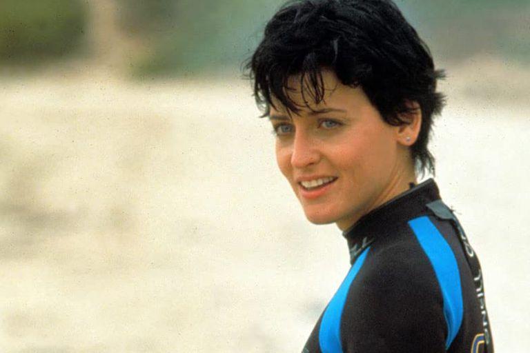 En qué anda Lori Petty, la protagonista de Punto Límite
