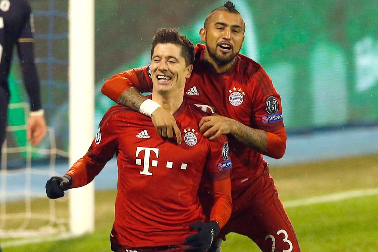 Bayern quiere recuperar la sonrisa en la Bundesliga