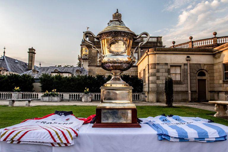 Inglaterra vs. Argentina en polo, con Facundo Pieres y la defensa de un invicto