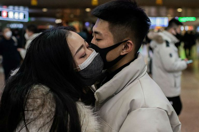 Los matrimonios no pueden superar el hecho de estar obligatoriamente juntos tanto tiempo bajo un mismo techo a causa de la cuarentena
