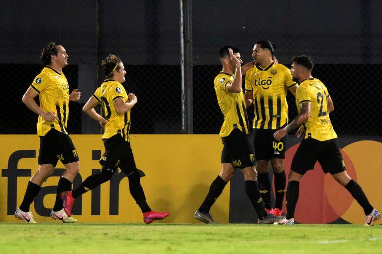 Guaraní-Tigre: el equipo de Gorosito sufrió una contundente derrota en Asunción