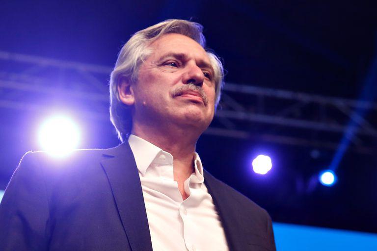 Fernández unifica al peronismo en la Legislatura porteña