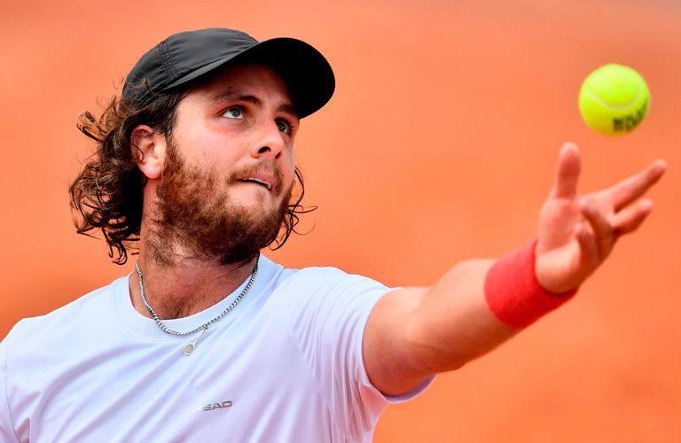 Roland Garros: cómo sigue la actividad de los tenistas argentinos en París