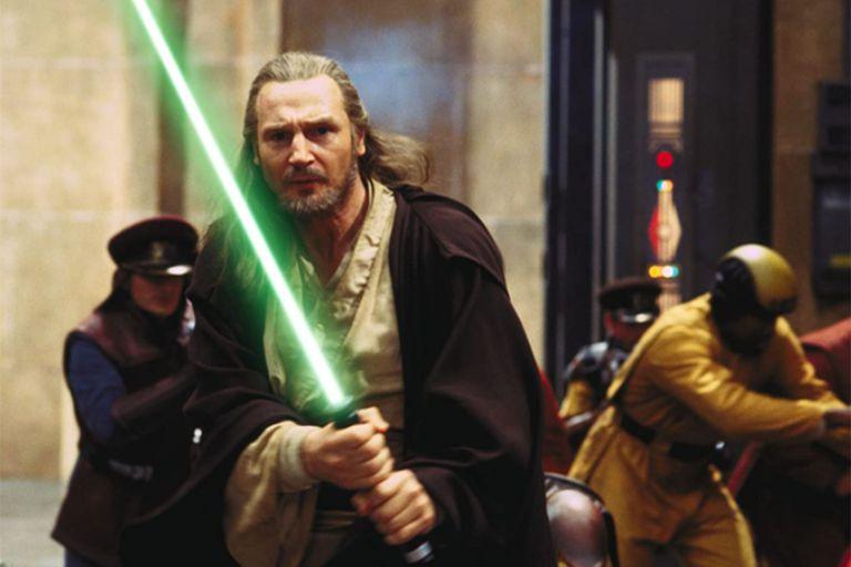Star Wars: el regreso del personaje de Liam Neeson en la serie de Obi-Wan Kenobi
