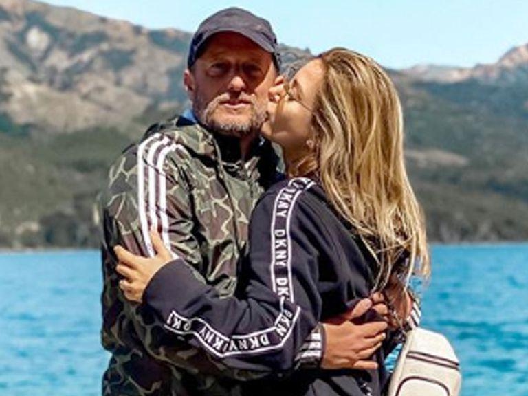 """Jésica Cirio contó que aunque está en pareja con Martín Insaurralde hace ocho años, encuentran la forma de evitar """"crisis de pasión"""""""