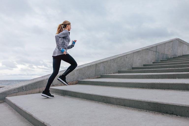 Lo dice la ciencia: 6 ejercicios para no engordar a pesar de tus genes