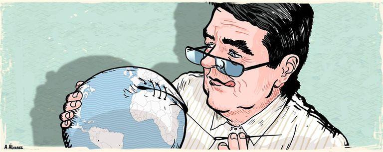 Para aprovechar el sistema de la OMC, un país debe tener en claro qué quiere lograr con su comercio