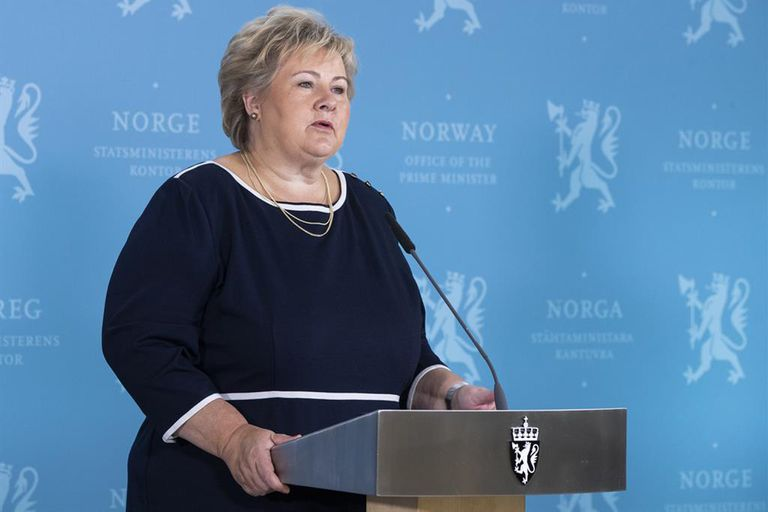 2000 euros: la líder europea que violó sus propias restricciones y fue multada