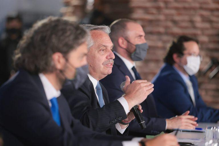 Sin eco en la Rosada, el kirchnerismo duro y residual volvió a reclamar cambios en el gabinete