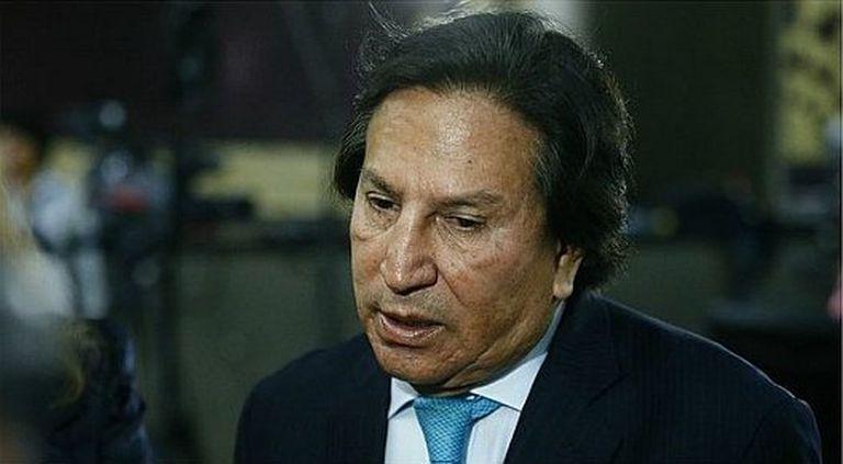 La Justicia de EE.UU. autorizó la extradición de Toledo, el expresidente peruano acusado de corrupción