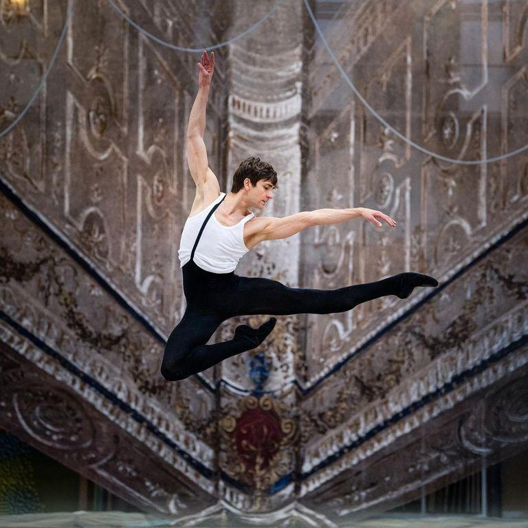 Día de la Danza: una celebración que da la vuelta al mundo a pesar de todo