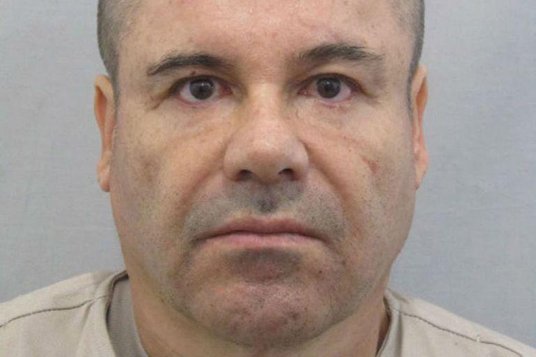El narcotraficante pasa 23 horas al día encerrado en una celda de alta seguridad