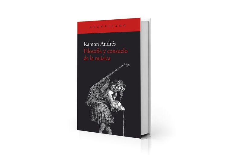"""""""Filosofía y consuelo de la música"""", un libro monumental"""