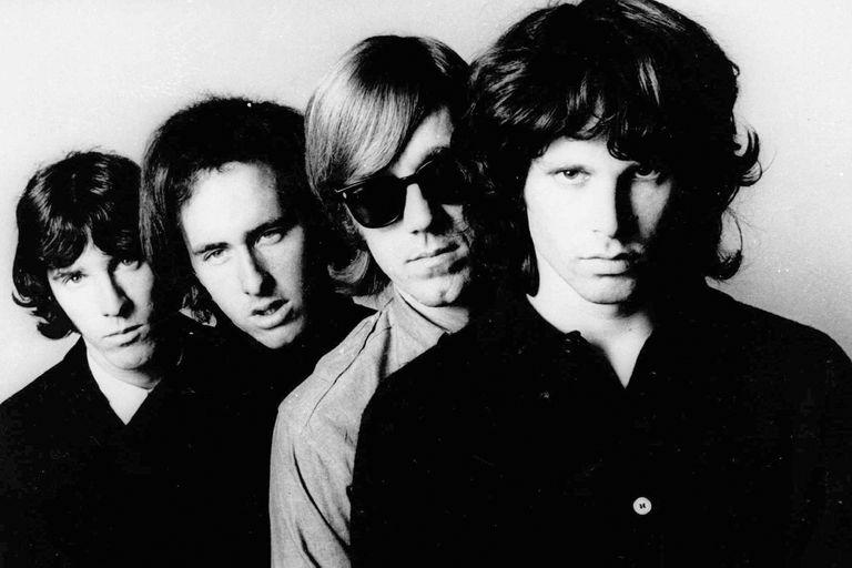 El conjunto The Doors abogaba por romper los límites de la mente y entrar en otro ámbito de consciencia
